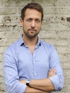 Psycholoog Zwolle - Matthijs Kruk