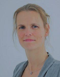 Psycholoog Zwolle - Liesbeth Venema